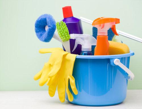 8 truques para limpar a casa sem dor de cabeça