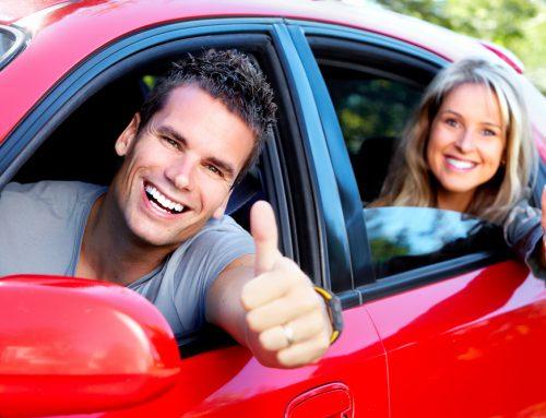 Teste se você é um bom motorista no trânsito!