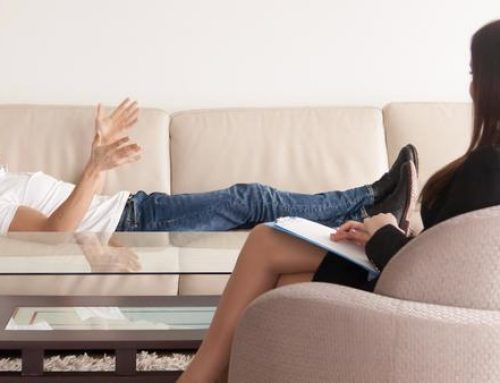 5 motivos para você fazer Terapia